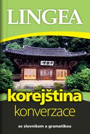 Česko-korejská konverzace